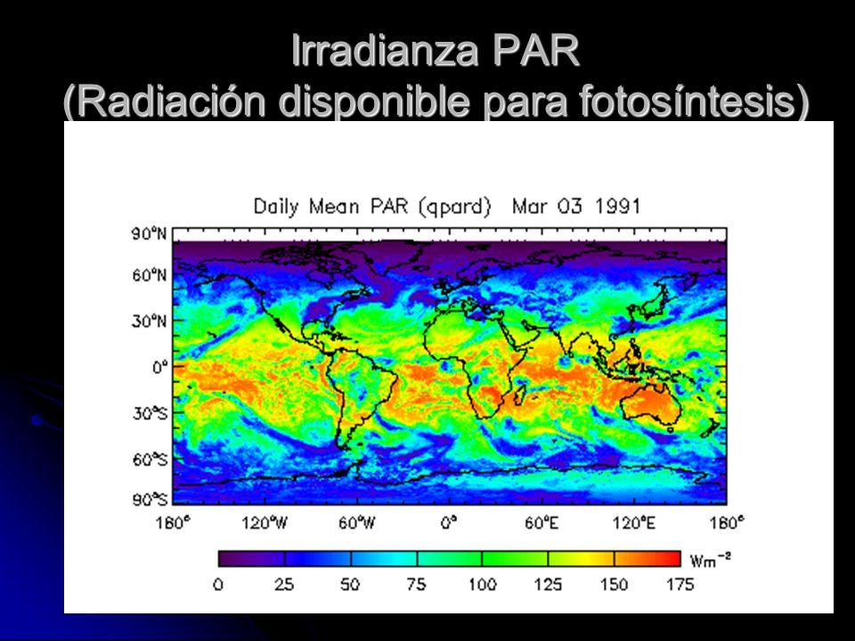 Declinación Solar determina la cantidad de radiación que recibimos Declinación Solar es una coordenada similar a latitud.