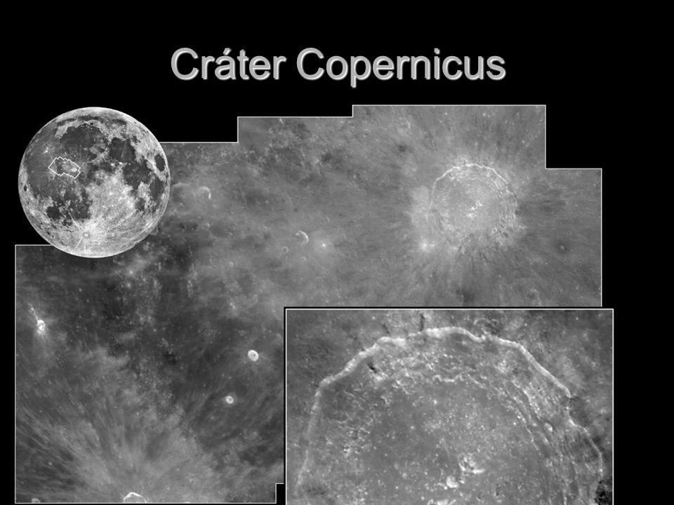 Cráter Copernicus