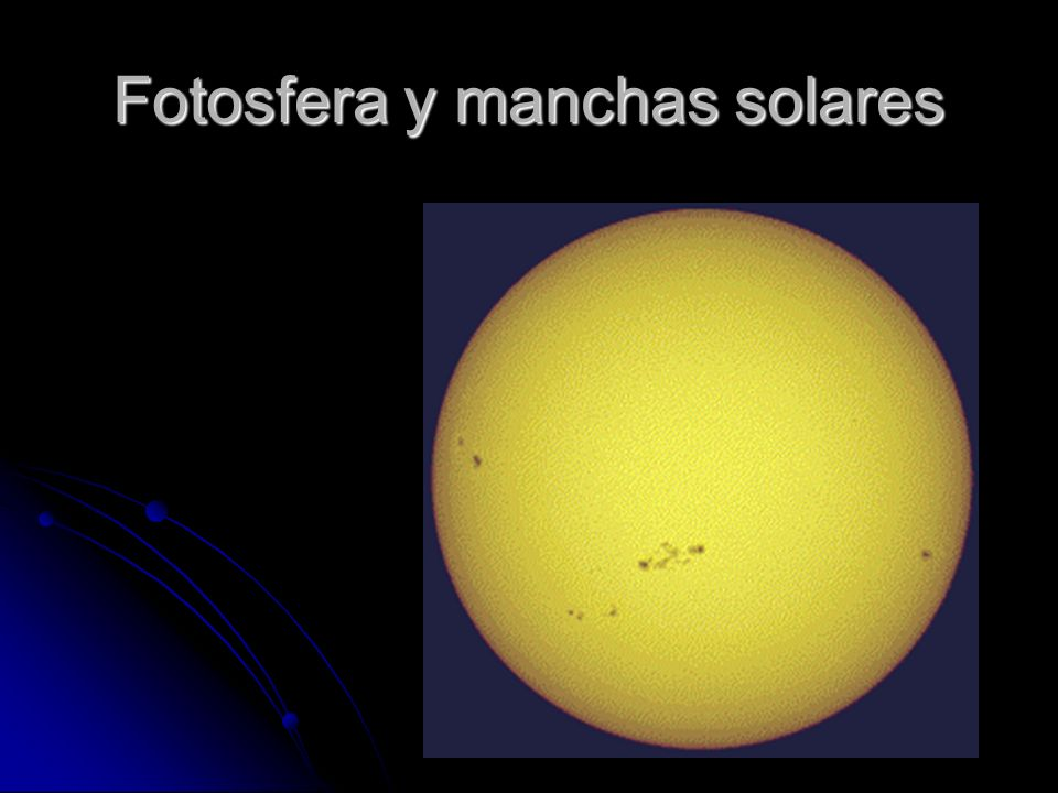 Ciclo Solar de 11 años