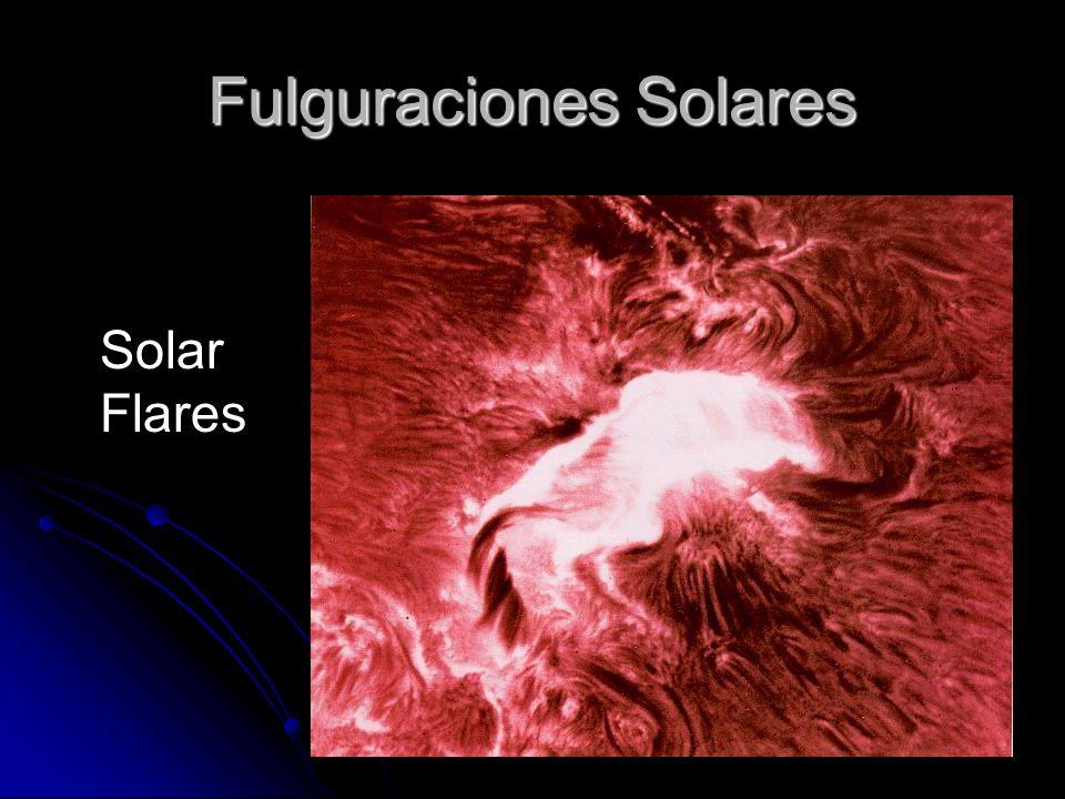El Sol y la Tierra están conectados