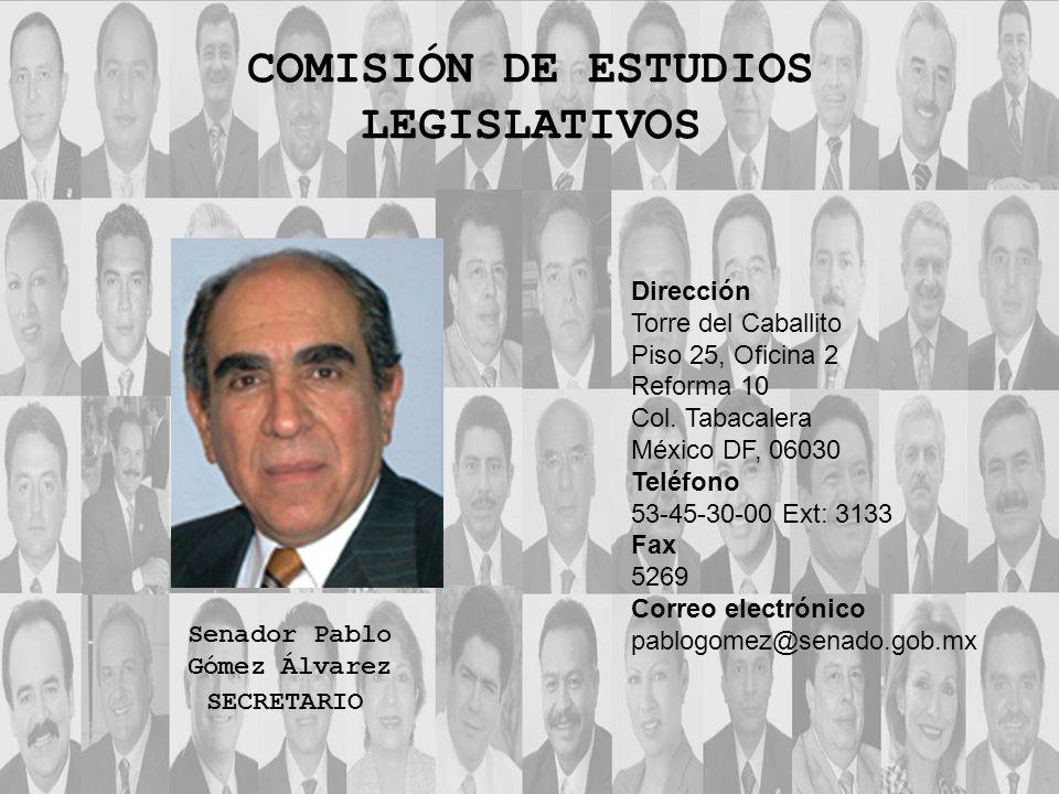 Dirección Torre del Caballito Piso 25, Oficina 2 Reforma 10 Col.