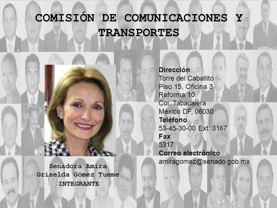 Dirección Torre del Caballito Piso 15, Oficina 3 Reforma 10 Col. Tabacalera México DF, 06030 Teléfono 53-45-30-00 Ext: 3167 Fax 5317 Correo electrónic