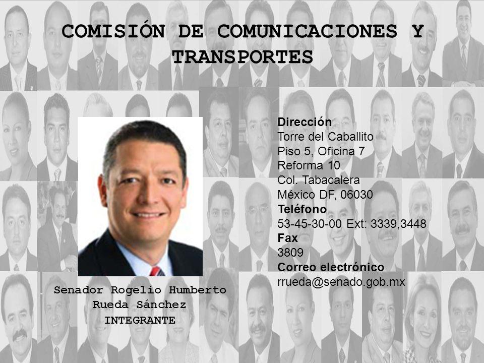 Dirección Torre del Caballito Piso 5, Oficina 7 Reforma 10 Col. Tabacalera México DF, 06030 Teléfono 53-45-30-00 Ext: 3339,3448 Fax 3809 Correo electr