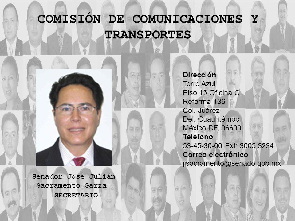 Dirección Torre del Caballito Piso 26, Oficina 7 Reforma 10 Col.