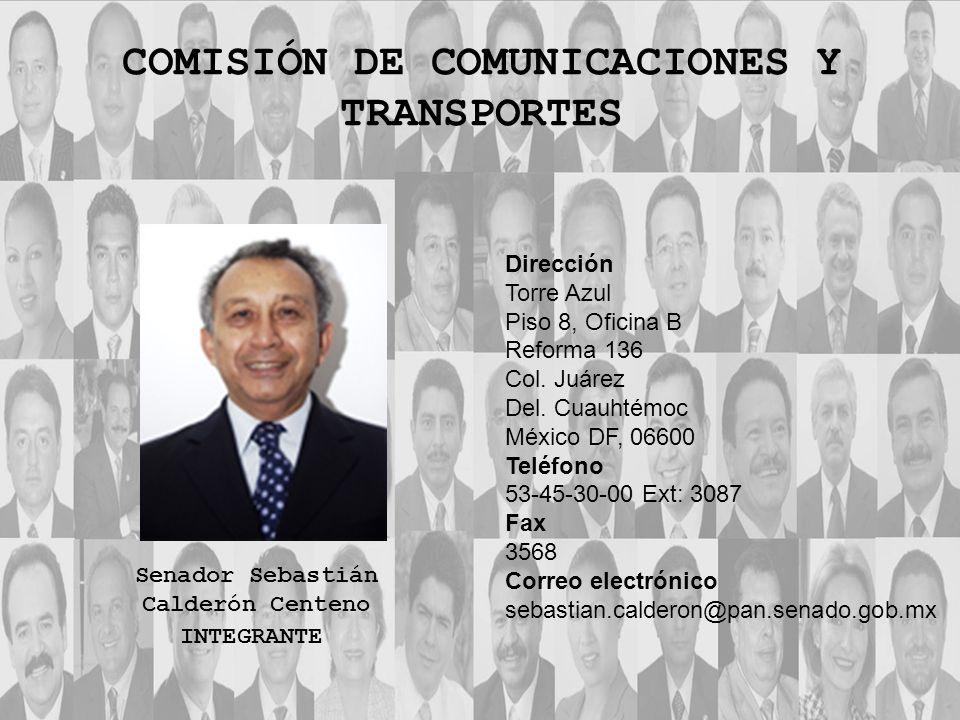Dirección Torre del Caballito Piso 6, Oficina 6 Reforma 10 Col.