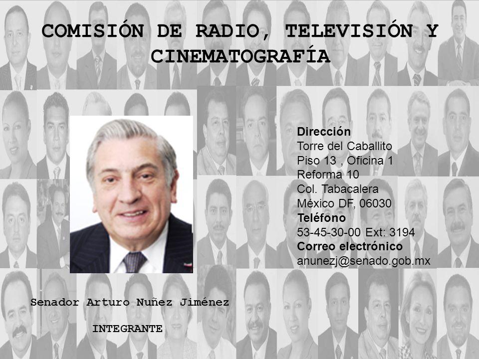 Dirección Torre del Caballito Piso 13, Oficina 1 Reforma 10 Col. Tabacalera México DF, 06030 Teléfono 53-45-30-00 Ext: 3194 Correo electrónico anunezj