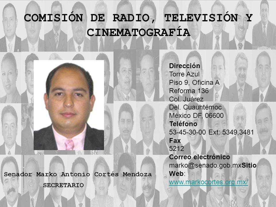 Dirección Torre Azul Piso 9, Oficina A Reforma 136 Col. Juárez Del. Cuauhtémoc México DF, 06600 Teléfono 53-45-30-00 Ext: 5349,3481 Fax 5212 Correo el