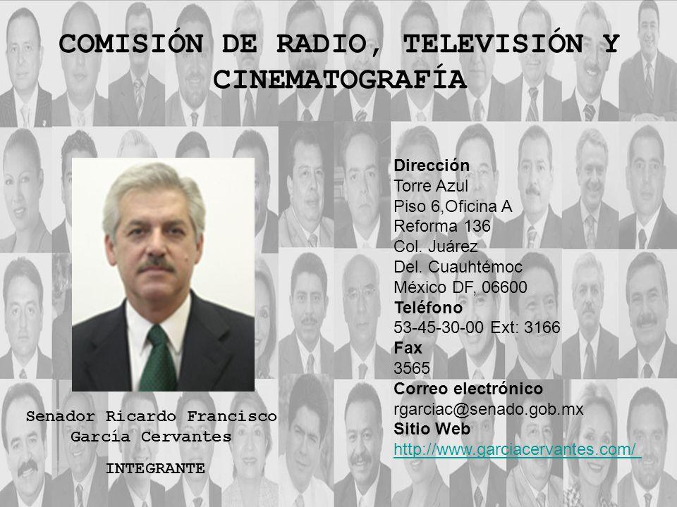 Dirección Torre Azul Piso 6,Oficina A Reforma 136 Col. Juárez Del. Cuauhtémoc México DF, 06600 Teléfono 53-45-30-00 Ext: 3166 Fax 3565 Correo electrón