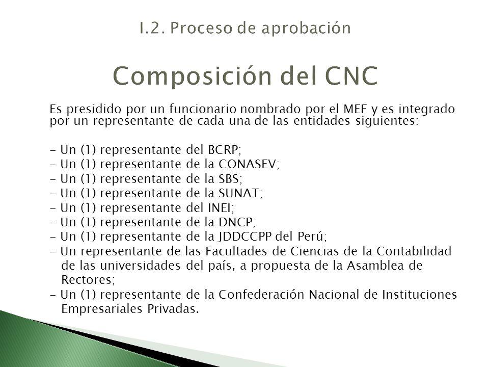 Aprobada por el Consejo del IASC en diciembre de 2000.