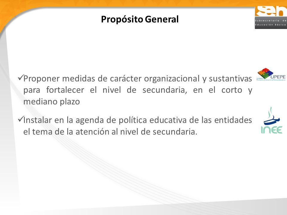 Implementación de los Consejos Técnicos Consultivos de zona.