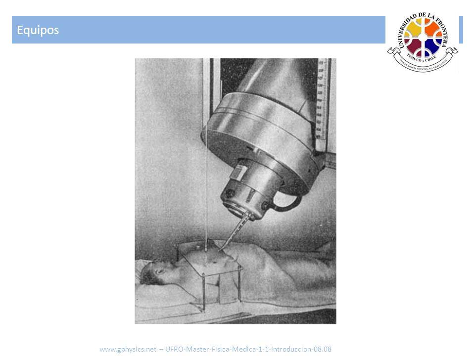 Equipos www.gphysics.net – UFRO-Master-Fisica-Medica-1-1-Introduccion-08.08