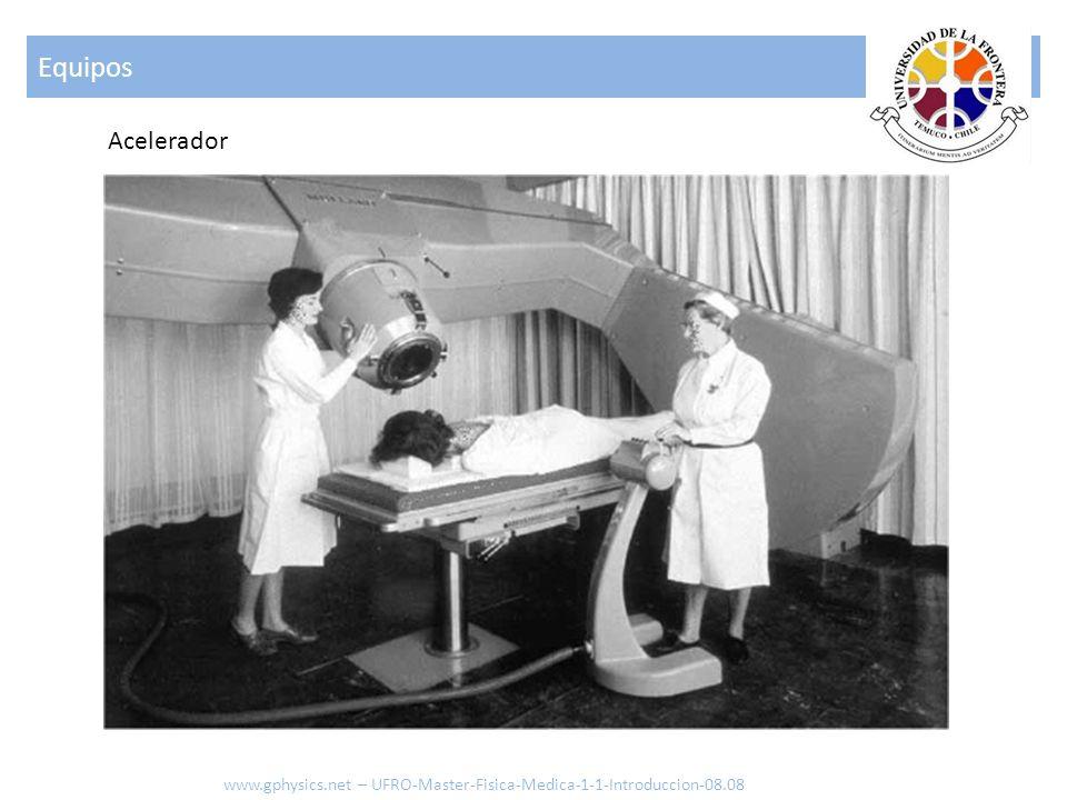 Equipos www.gphysics.net – UFRO-Master-Fisica-Medica-1-1-Introduccion-08.08 Acelerador