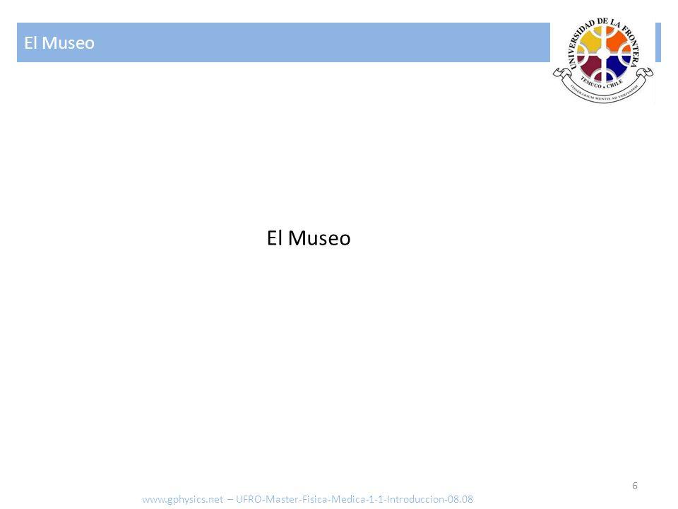 Equipos www.gphysics.net – UFRO-Master-Fisica-Medica-1-1-Introduccion-08.08 Klistrón