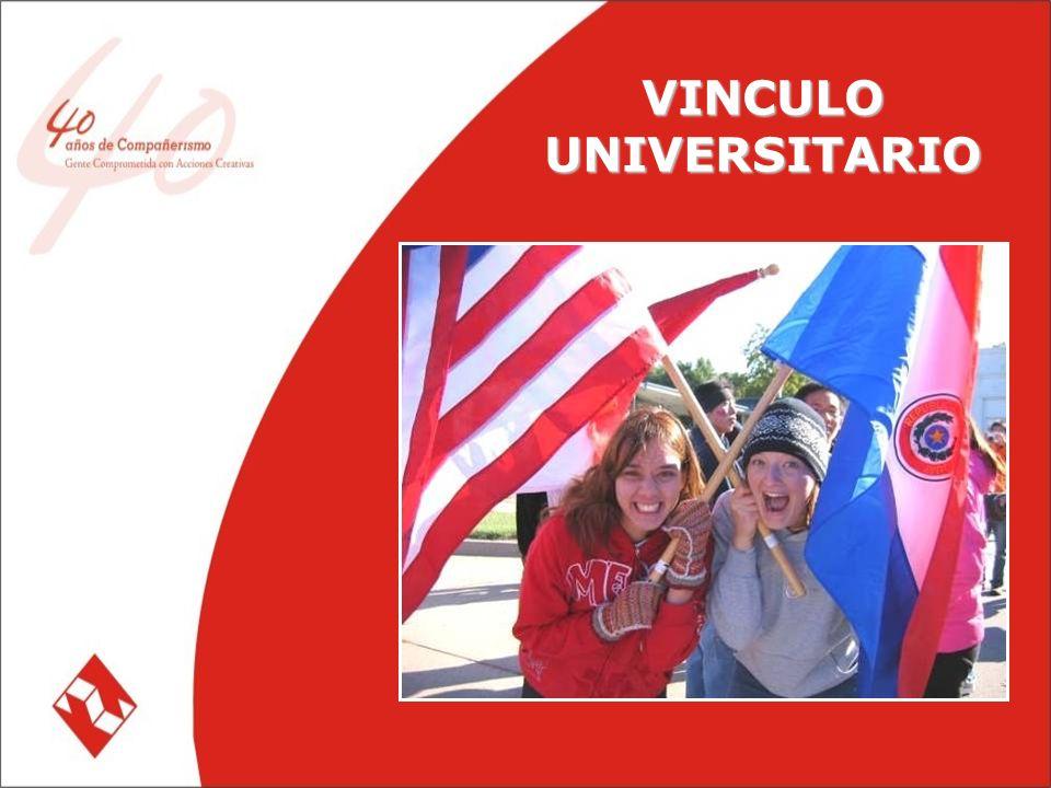 VINCULO UNIVERSITARIO