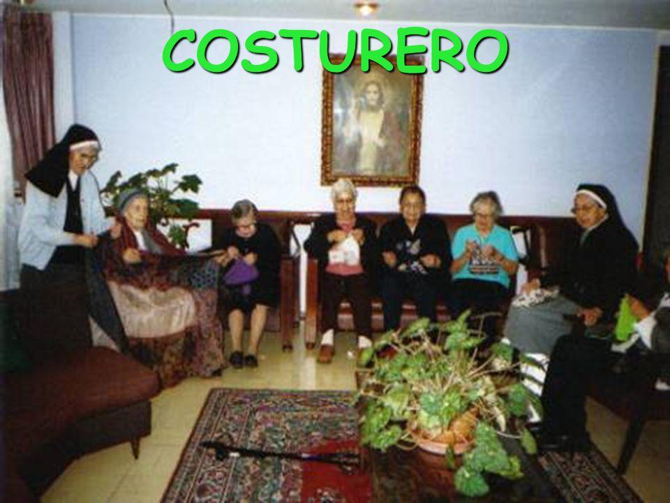 COSTURERO