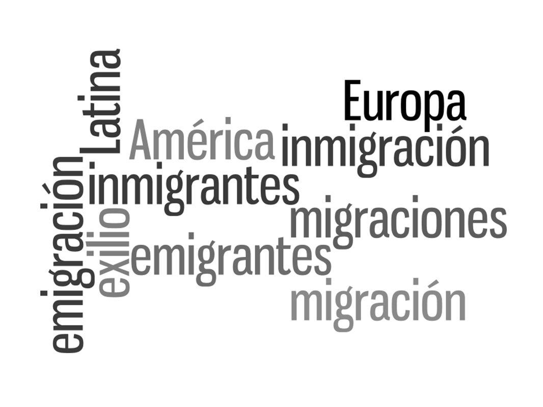 Proyecto Migraciones Isabel Real Díaz - EEHA, Sevilla Lucie Secchiaroli - OBDC, Sevilla