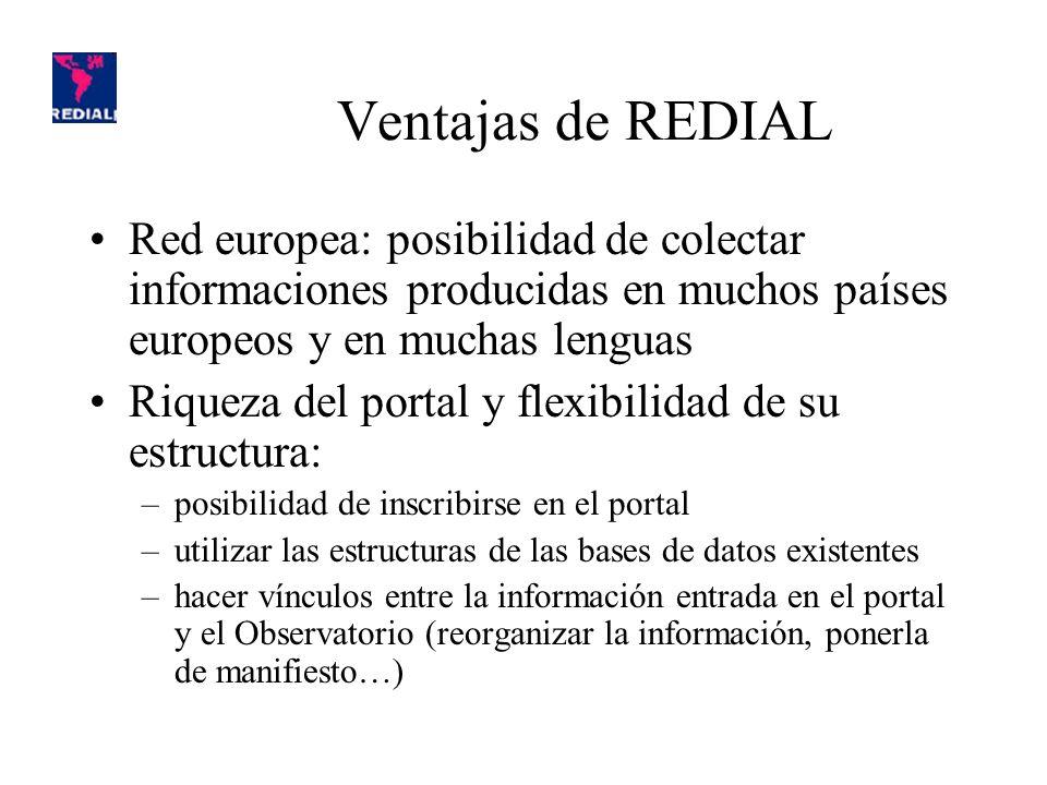 Búsqueda manual en la base de datos Factiva Búsqueda simultánea en varios idiomas
