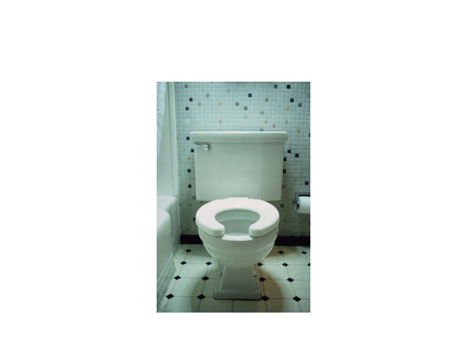 El lavabo 5