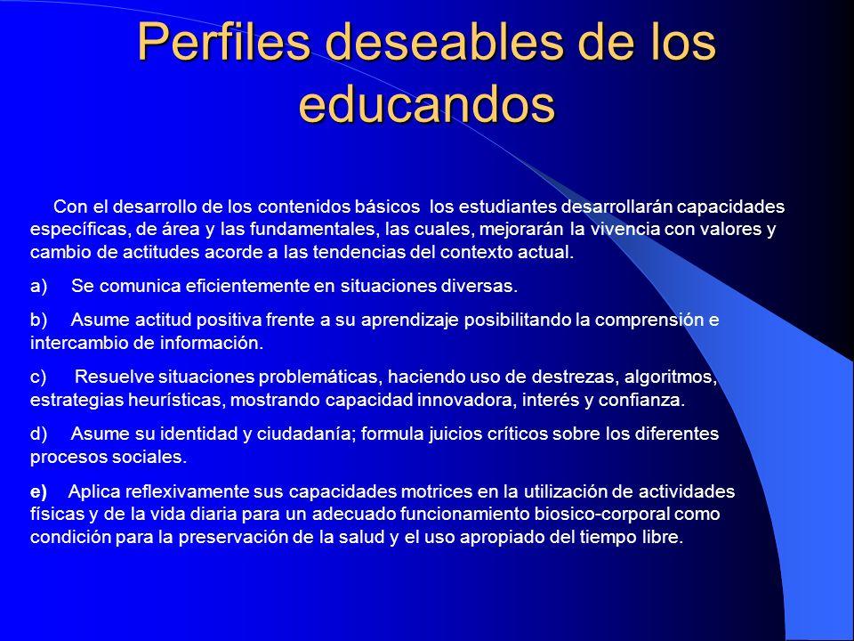 PLAN DE ESTUDIOS 7.1.