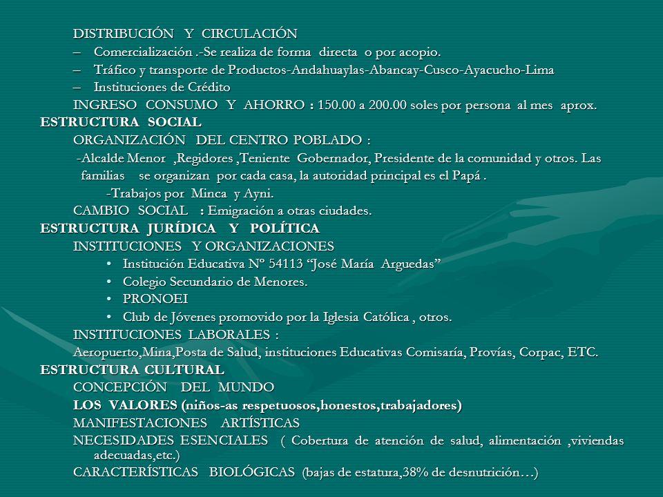 Huinchos-Pataccocha,Noviembre del 2005. ! MUCHAS GRACIAS !