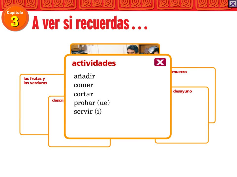 Remember that indirect object pronouns are used with verbs like gustar, encantar, and doler.