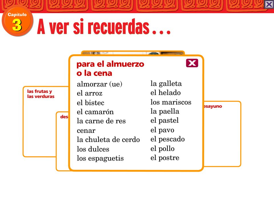 Direct object pronouns tell who or what receives the action of the verb.