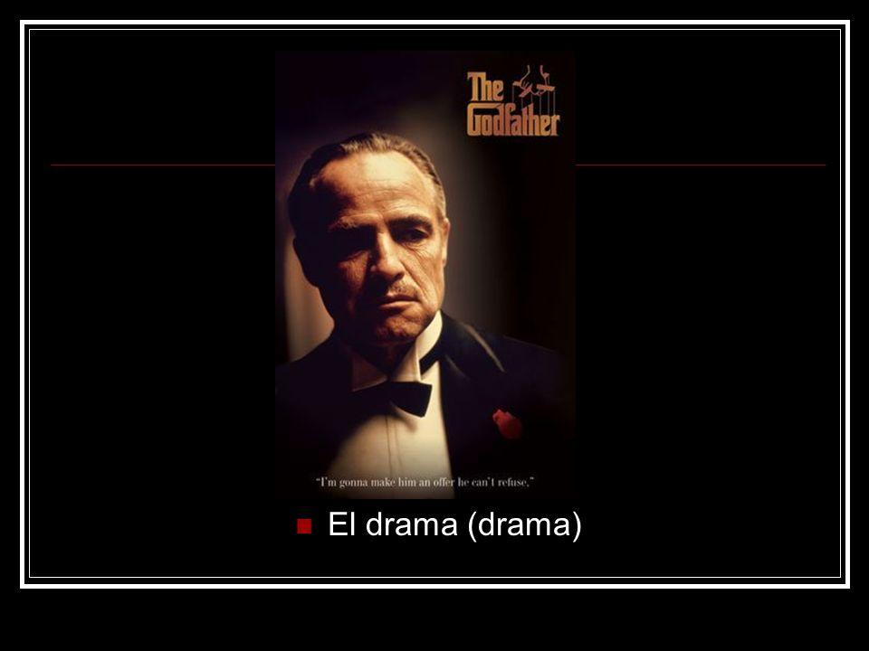 El drama (drama)