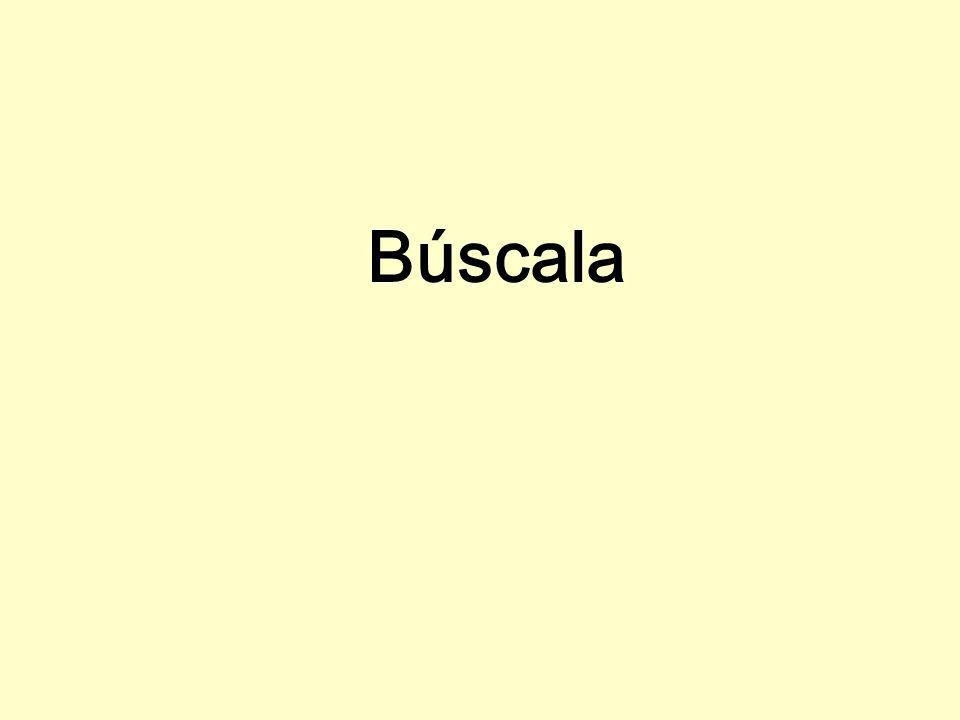 Búscala