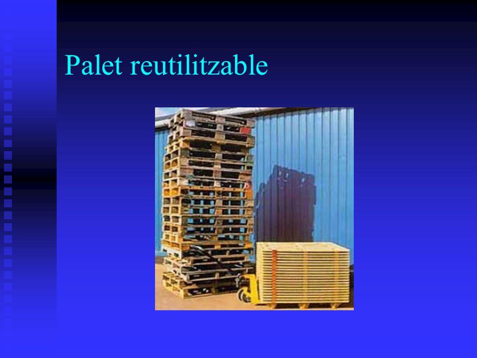 Palet reutilitzable