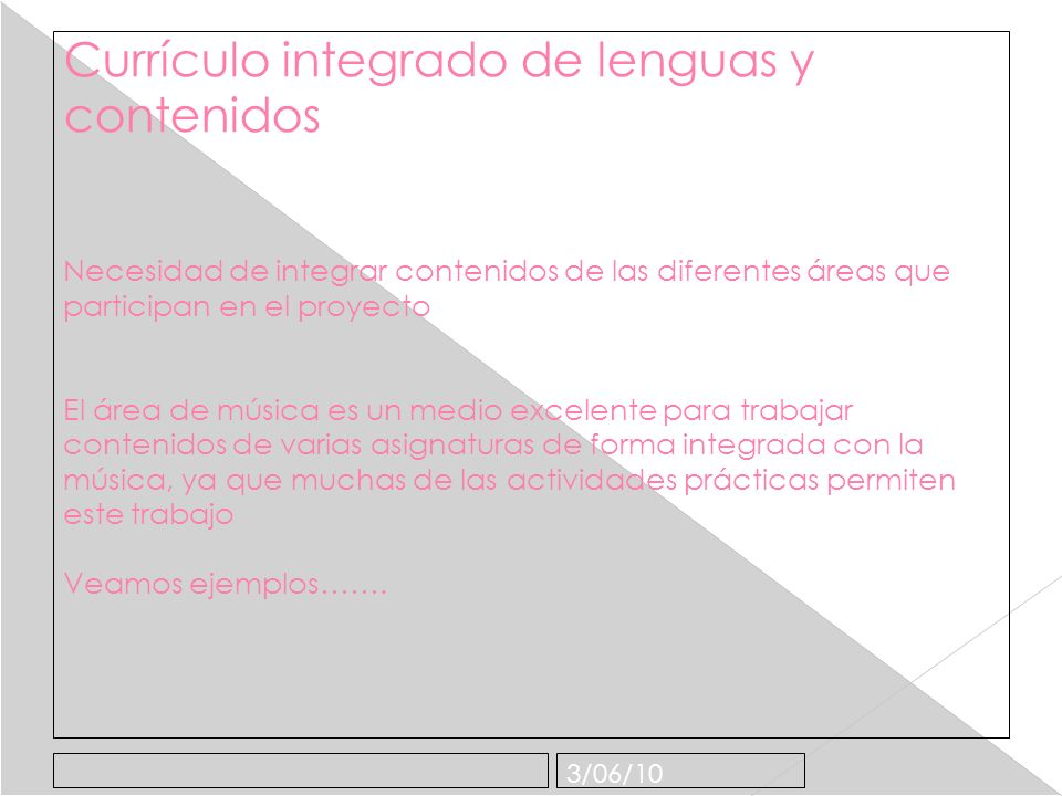 3/06/10 ACTIVIDADES DE MÚSICA STICK ON IT.