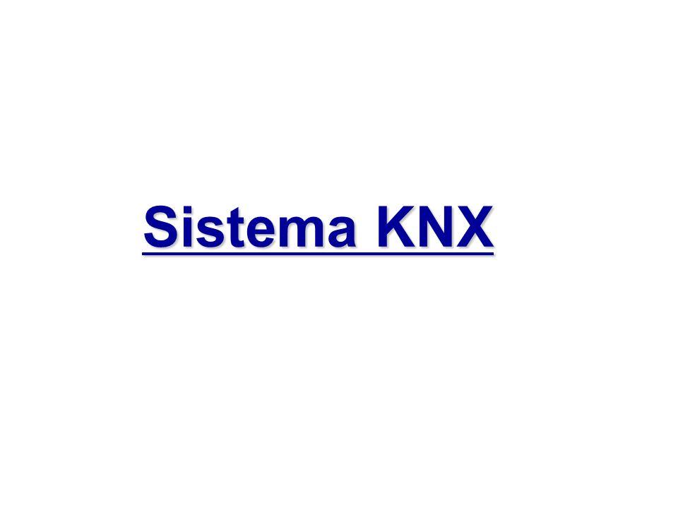 Sistema KNX