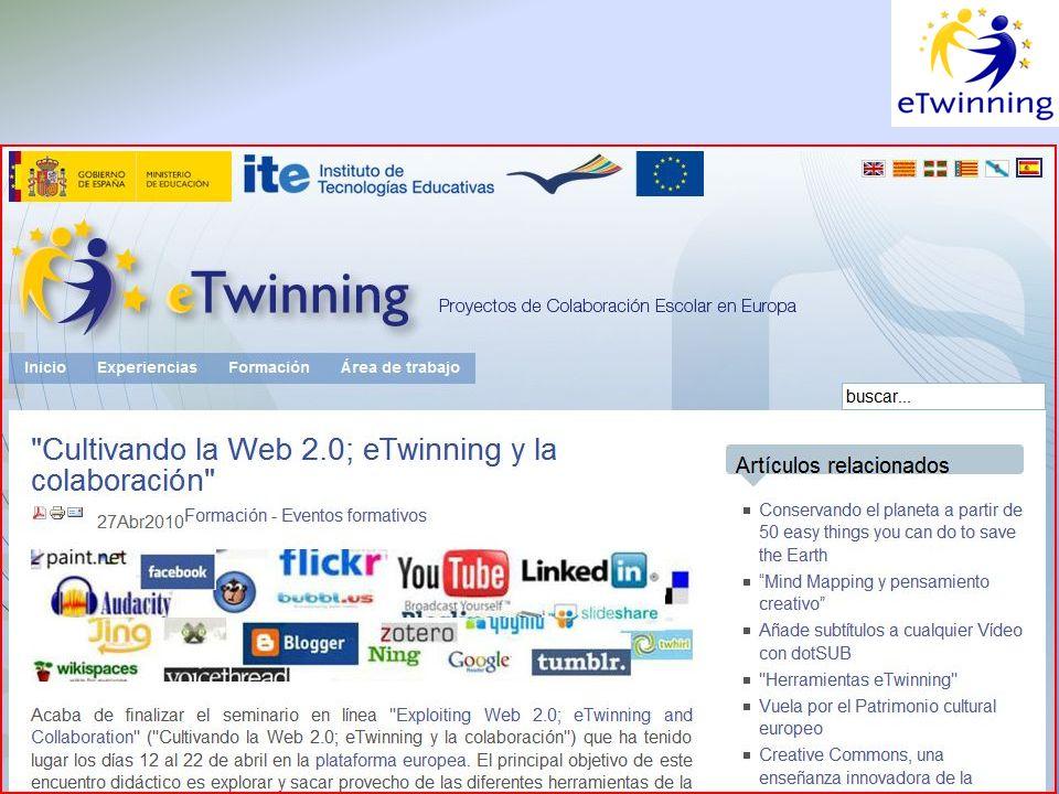 Intercambios escolares europeos a través del Portal eTwinning Macarena Espinosa Sevillano ¿Cómo deberíamos empezar.