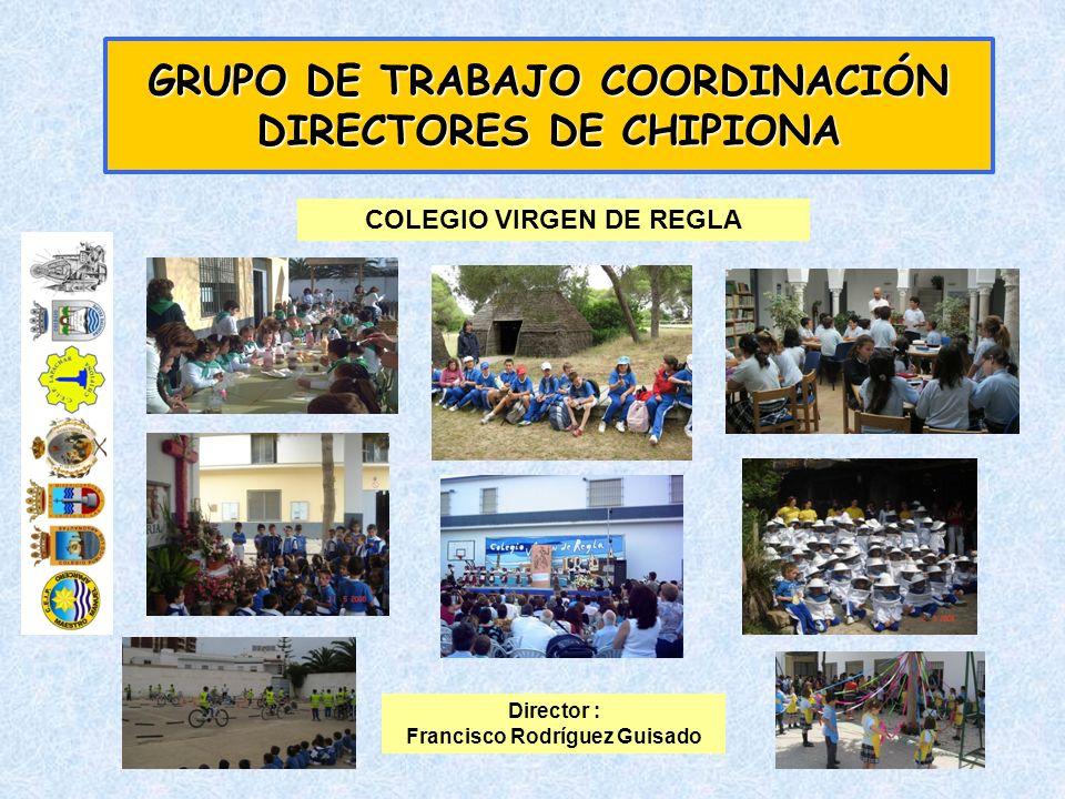 CURSO 2011-2012 EVALUACIÓN INICIAL DE DIAGNÓSTICO EDUCACIÓN PRIMARIA