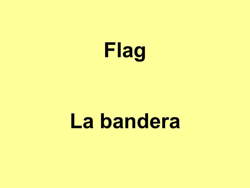 Flag La bandera