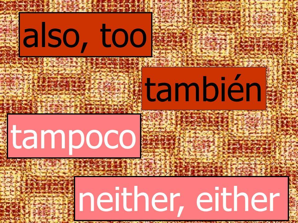 ni…ni neither…nor