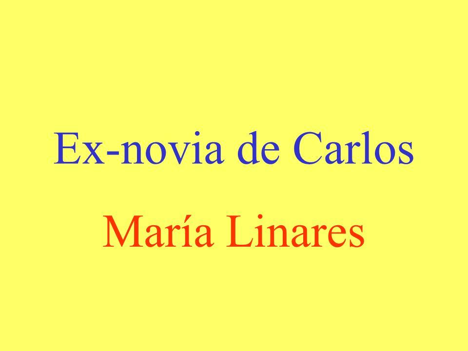 Hijo de los Navarro Carlos
