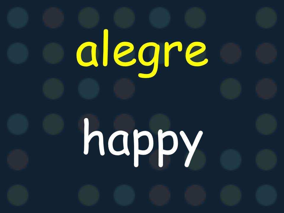 agitado,a agitated