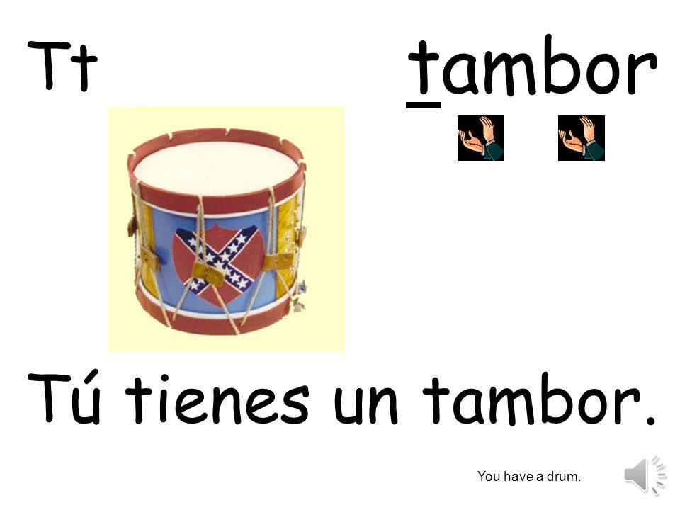 tobillo Yo tengo dos tobillos. I have two ankles. Tt