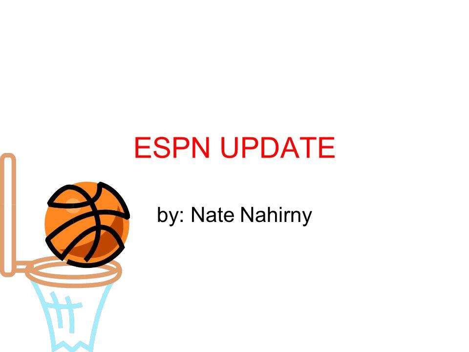Hola, y bienvenida al universidad primero tiempo estacion, mi nombre es Nate Nahirny.