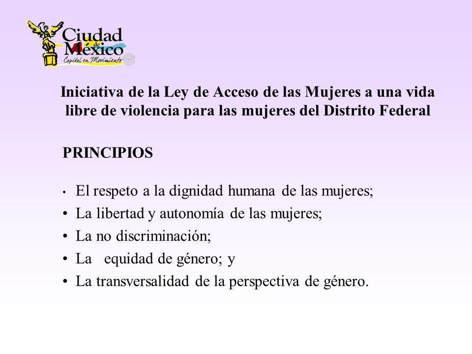 ATENCIÓN Y PREVENCIÓN DE LA VIOLENCIA CONTRA LAS MUJERES EN EL DISTRITO FEDERAL INSTITUCIÓN EJECUTORA DEL GASTO PRESUPUESTO 2008 PREVENCIÓN DE LA VIOLENCIA CONTRA LAS MUJERES EN EL DISTRITO FEDERAL ATENCIÓN DE LA VIOLENCIA CONTRA LAS MUJERES EN EL DISTRITO FEDERAL ACCESO A LA JUSTICIA TOTAL Secretaría de Desarrollo Social del Distrito Federal$3,500,000.00$0.00 $3,500,000.00 Diseñar, elaborar y difundir materiales educativos; impartir talleres; realizar estudios estadísticos e investigaciones sobre violencia contra las mujeres; realizar campañas de prevención.