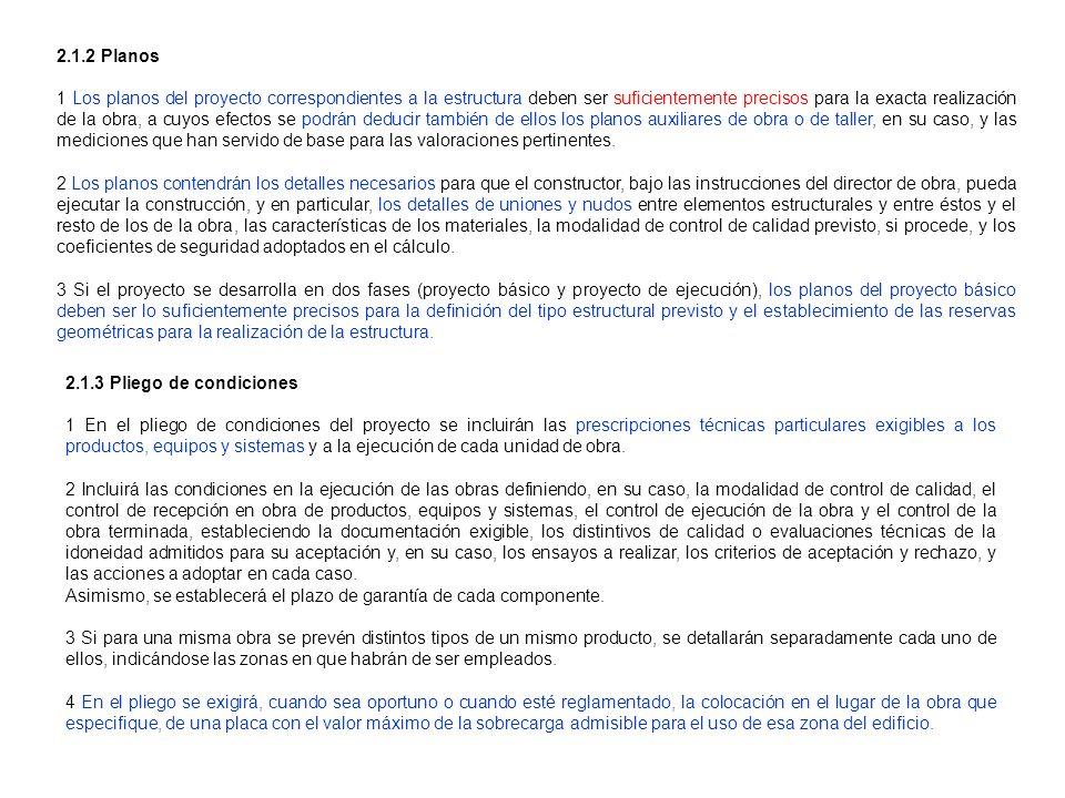10.6 Tratamientos de protección 1 Los requisitos para los tratamientos de protección deben incluirse en el pliego de condiciones.