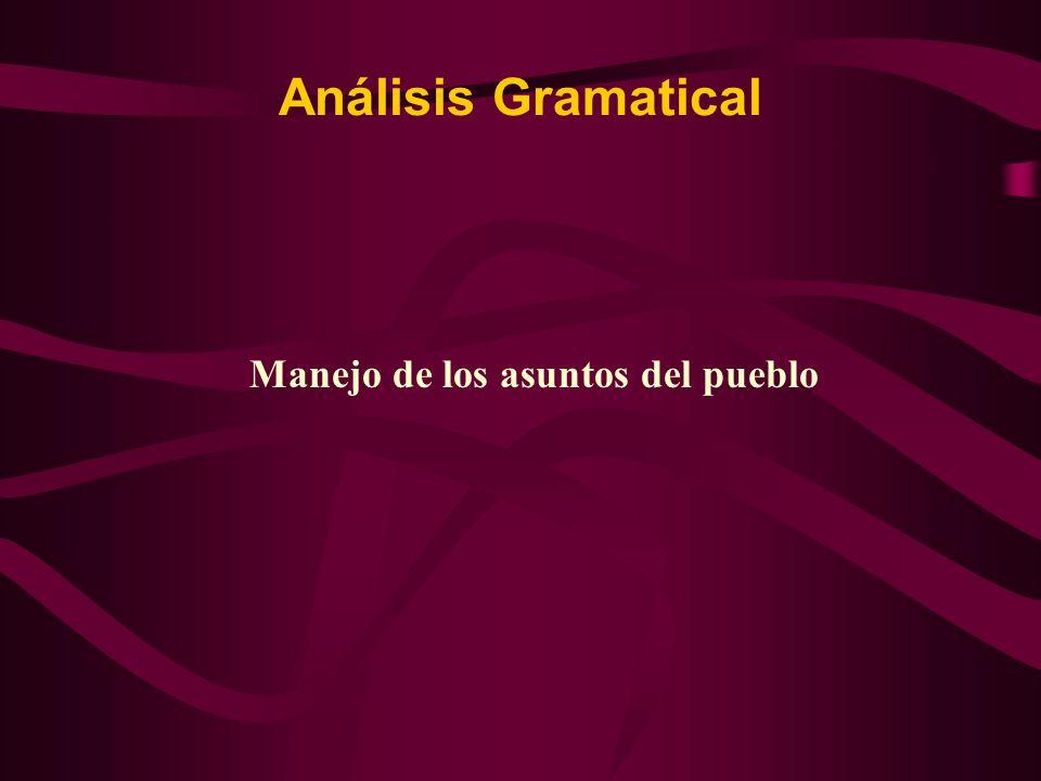 DEFINICIONES DE ADMINISTRACION PUBLICA Análisis Gramatical Concepto Administrativo Concepto Jurídico