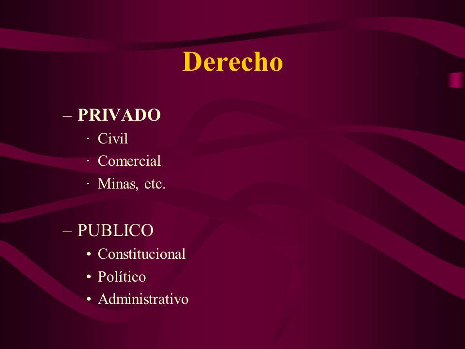 Política –GUBERNAMENTAL Ideología para el bien común y el interés social. –PARTIDARIA Propósitos electorales e intereses de grupos