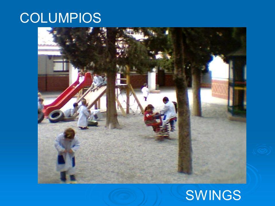 COLUMPIOS SWINGS