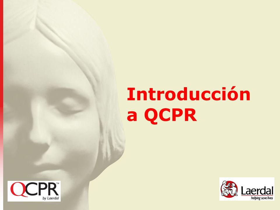 Introducción a QCPR