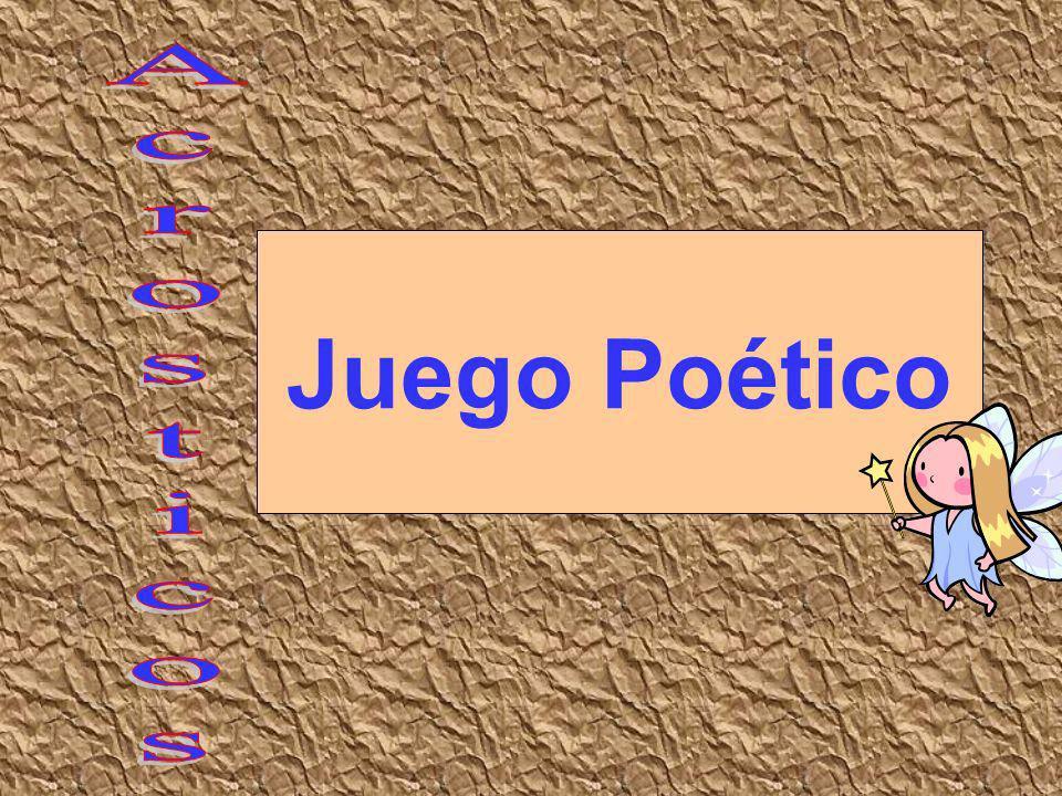 230 Juego Poético
