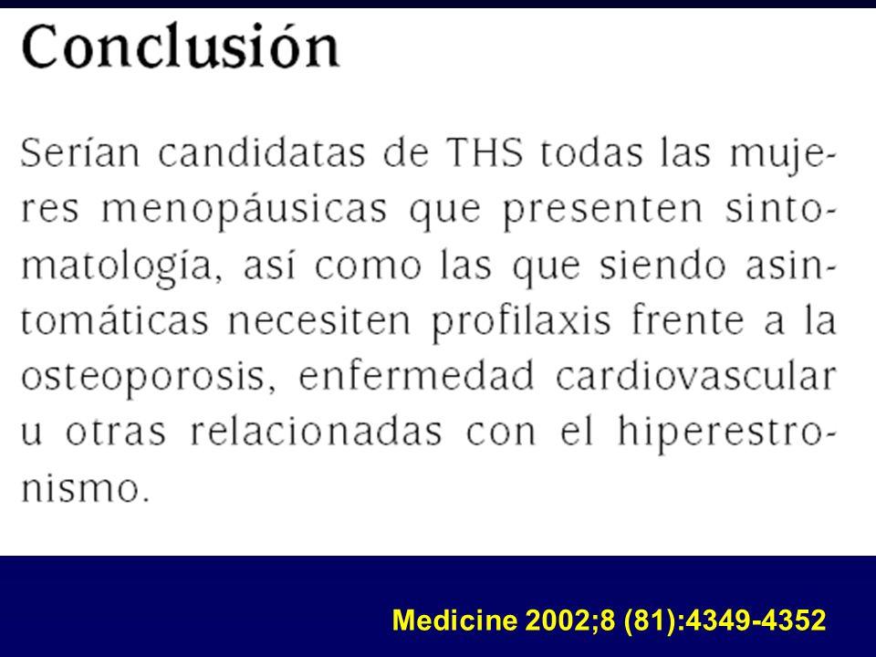 Eficacia de una intervención.No utilizarla para pronóstico, etiología, estudios de prevalencia.