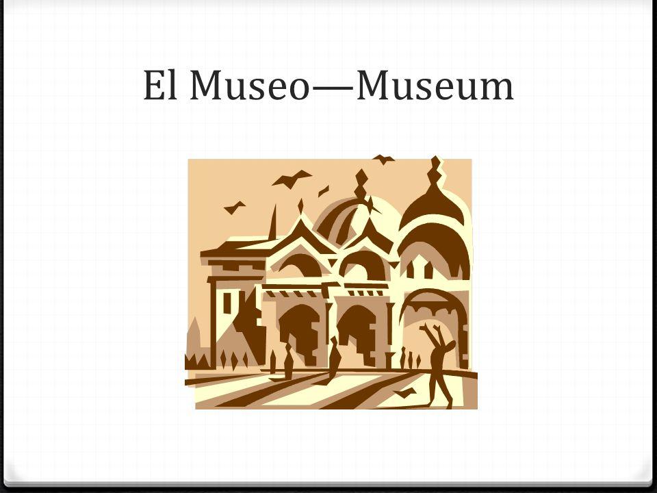 El MuseoMuseum