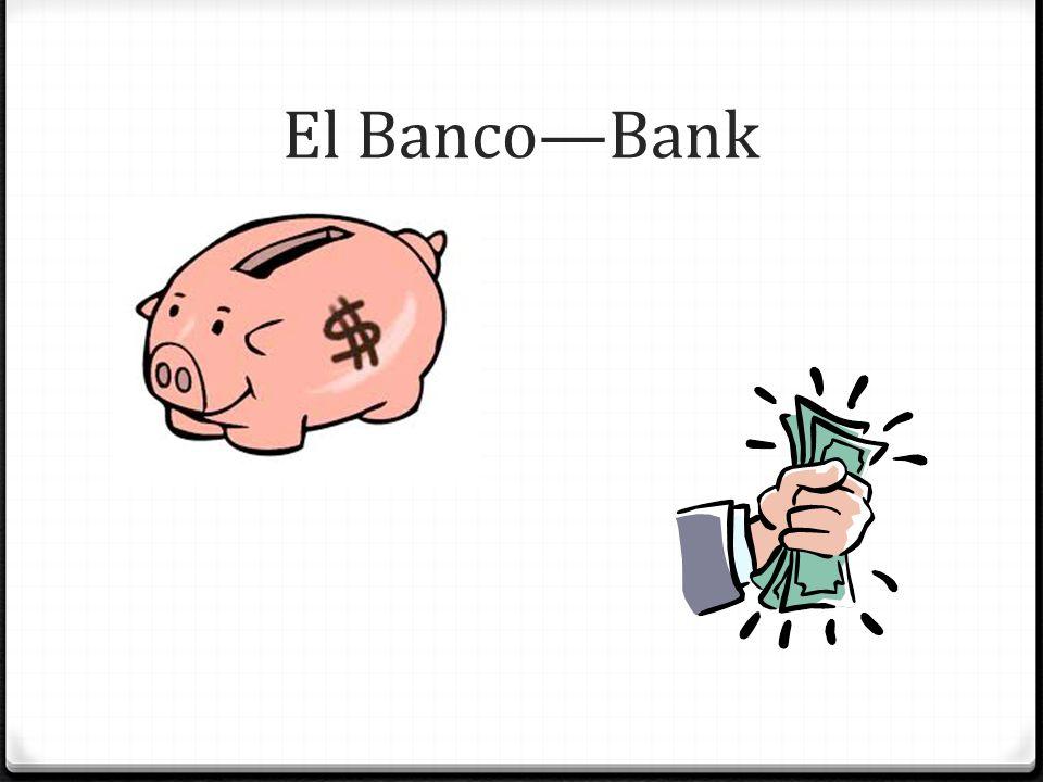 El BancoBank