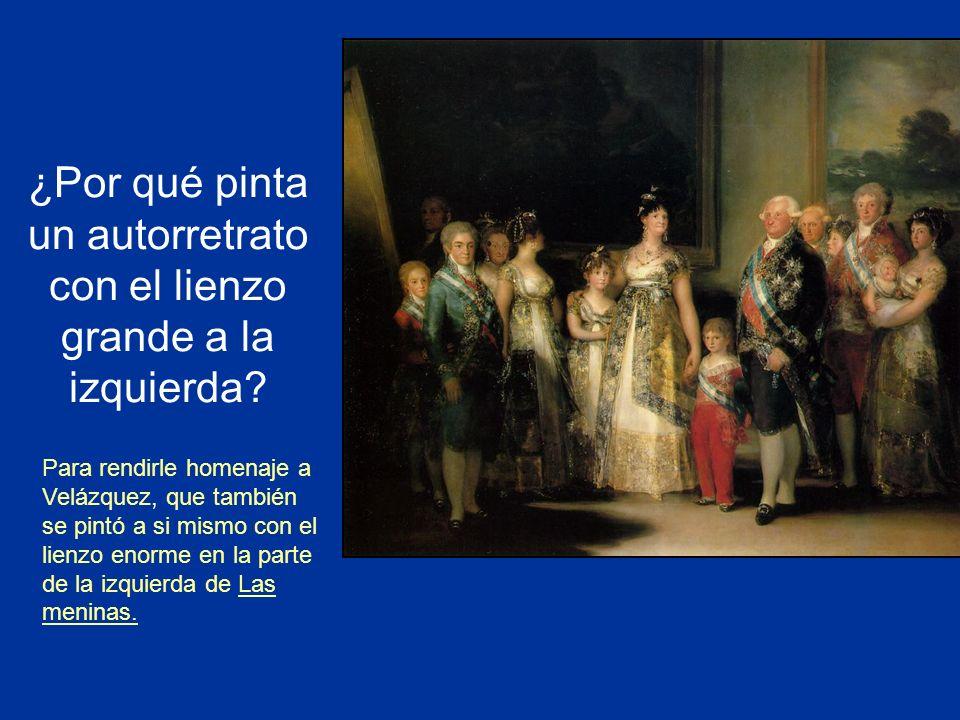 Su locura: Atrio con locos manicomio: hospital para locos Para Goya, la luz simbolizaba la Razón, la solución a sus problemas.